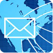 Hosted email